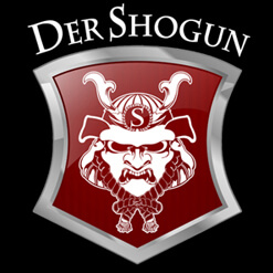 DerShogun.de Onlineshop